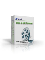 VaySoft Video to EXE Converter